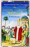 Die Geschichte vom Heiligen Nikolaus...