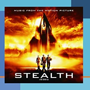 Stealth by EPIC/SONY MUSIC SOUNDTRAX