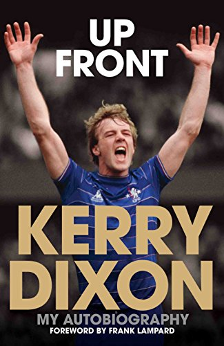 autobiography of football Find great deals on ebay for football autobiography in books about nonfiction shop with confidence.