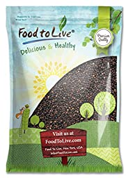 Food To Live ® Black Peppercorns Whole (5 Pounds)