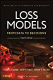 img - for Loss Models: From Data to Decisions, Fourth Edition Book + Solutions Manual Set book / textbook / text book