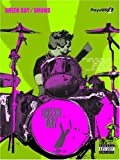 echange, troc Green Day - Green Day Authentic Playalong Drums + CD