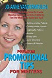 img - for Premium Promotional Tips for Writers book / textbook / text book