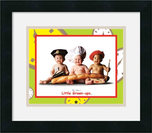 Little Grown-Ups By Tom Arma Framed front-707644