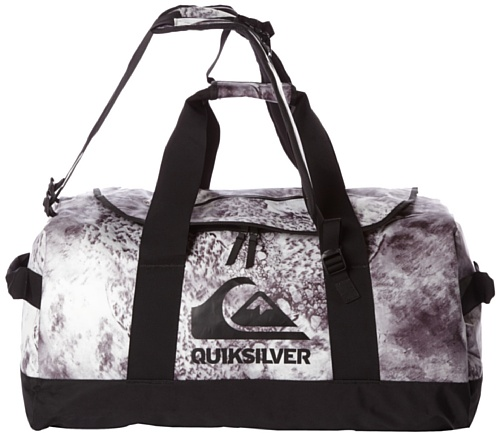 Quiksilver Mens Stone Fields Powerjohn Travel Duffle