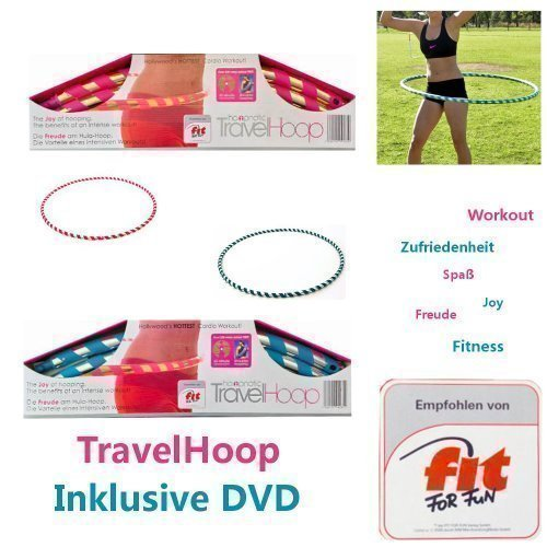 hula-hoop-travel-hoop-a-scelta-hoopnotic-con-dvd-60-min-turchese