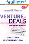Venture Deals: Be Smarter Than Your L...
