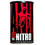 Universal Nutrition Animal Nitro Sports Nutrition Supplement, 44-Count (Tamaño: 44 count)