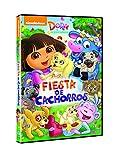 Dora La Exploradora: Fiesta De Cachorros DVD España
