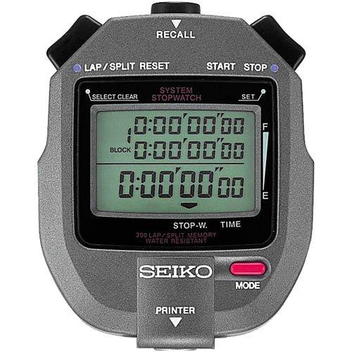 Seiko 300 Lap Memory StopwatchB0000C1XTN