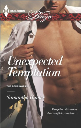 Unexpected Temptation (The Berringers)
