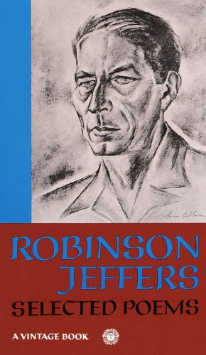 an analysis of the literary works of robinson jeffers An analysis of robinson jeffers poetry underscores his themes of unifying humanity, science and the universe jeffers' belief that those who are happiest are those who concentrate on the world, not on themselves analysis of jeffers' poem the answer jeffers' discussion of his poetry in themes in.