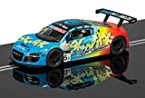 Scalextric C3594 1:32 Scale Audi R8 LMS Slot Car