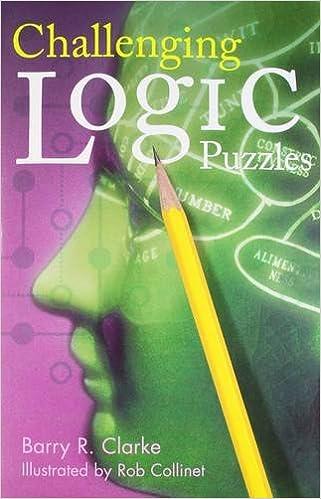 best logic puzzle books reviews