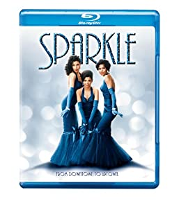 Sparkle (BD) [Blu-ray]
