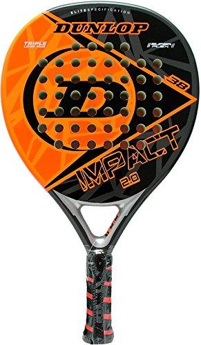 Dunlop Impact 2.0 - Racchetta da paddle, arancione