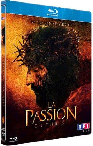 La Passion du Christ [Blu-ray]