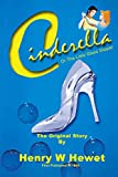 img - for Cinderella: or the little glass slipper book / textbook / text book