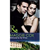Distracted by her Virtue (Mills & Boon Modern) (The Powerful and the Pure - Book 5)by Maggie Cox