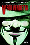 V for Vendetta New (New Edition TPB)