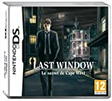 NINTENDO Last Window - The Secret of Cape West [DS]
