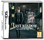 Nintendo  Last Window: The Secret of...