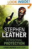 Personal Protection (Dan Shepherd series)