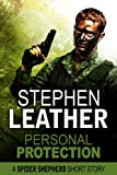 Personal Protection (A Spider Shepherd Short Story)