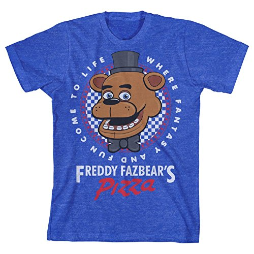 Five Nights Freddy Apparel