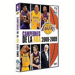 Campeones De La Nba 2 [DVD]