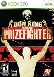 Don King Presents- Prize Fighter - Xbox 360
