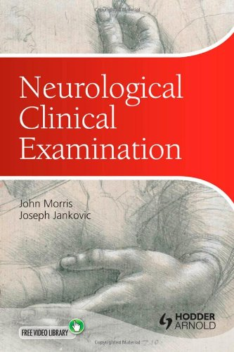 Neurological Clinical Examination: A Concise Guide