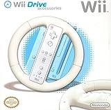 echange, troc Volant pour la Wii Remote