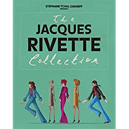The Jacques Rivette Collection [Blu-ray]
