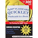 PgMP Flashcard Quicklet: Flashcards in a Book for Passing the Program Management Professional Exam ~ Paul Sanghera
