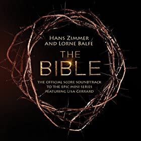 The Bible (Original TV Series Soundtrack)