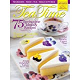 Tea Time Magazine MARCH APRIL 2015 Issue Volume 12 Issue 2