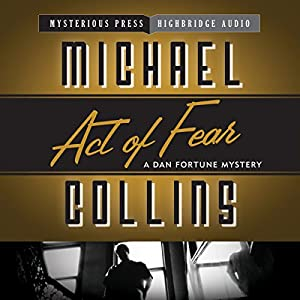 Act of Fear Audiobook