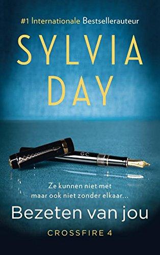 Sylvia Day - Bezeten van jou (Crossfire)