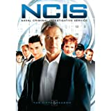 Ncis: Fifth Season [DVD] [Region 1] [US Import] [NTSC]by Mark Harmon