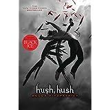 Hush, Hush (The Hush, Hush Saga Book 1) ~ Becca Fitzpatrick