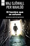 img - for El hombre que se esfumo (SERIE NEGRA) (Spanish Edition) book / textbook / text book