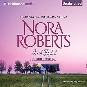 Irish Rebel Audiobook