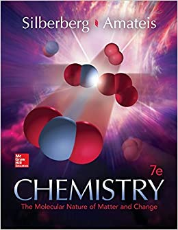 Silberberg, Chemistry: The Molecular Nature of Matter and Change © 2015, 7e, AP