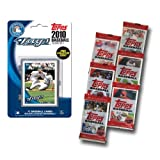 Toronto Blue Jays 2010 MLB Team Set at Amazon.com