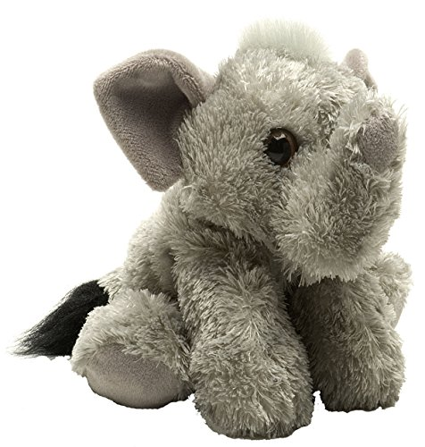 Wild Republic Hug Ems African Elephant Plush Toy