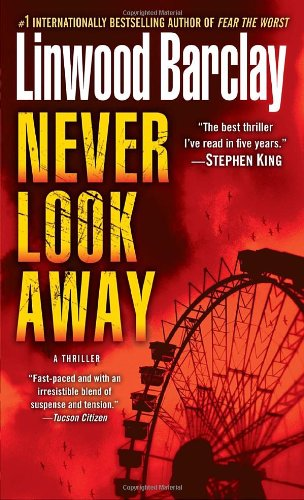 Never Look Away:
