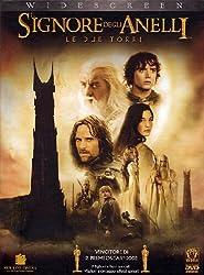 Il Signore Degli Anelli - Le Due Torri (2 Dvd)