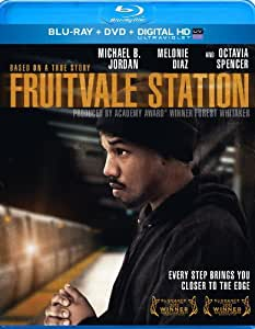 Fruitvale Station  [Blu-ray]