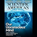 Scientific American, January 2014  by Scientific American Narrated by Mark Moran